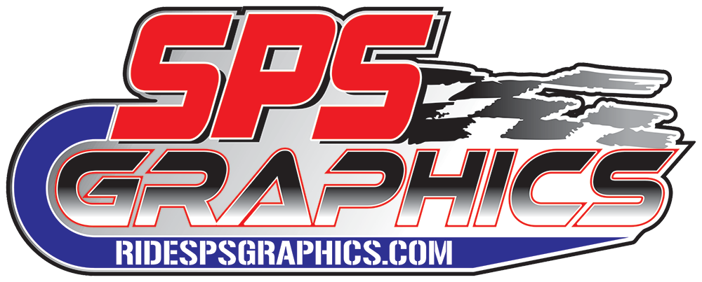 Ride SPS Graphics